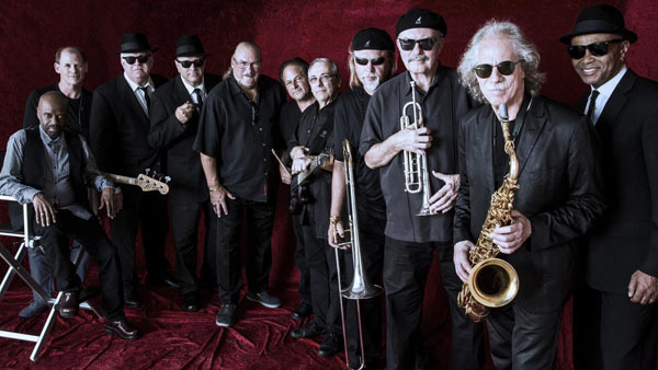 The Original Blues Brothers Band