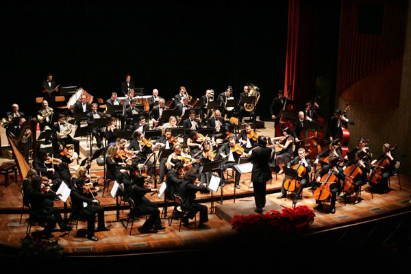 Orchestra Sinfonica Tartini